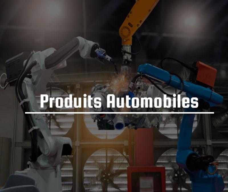 Produits-Automobiles